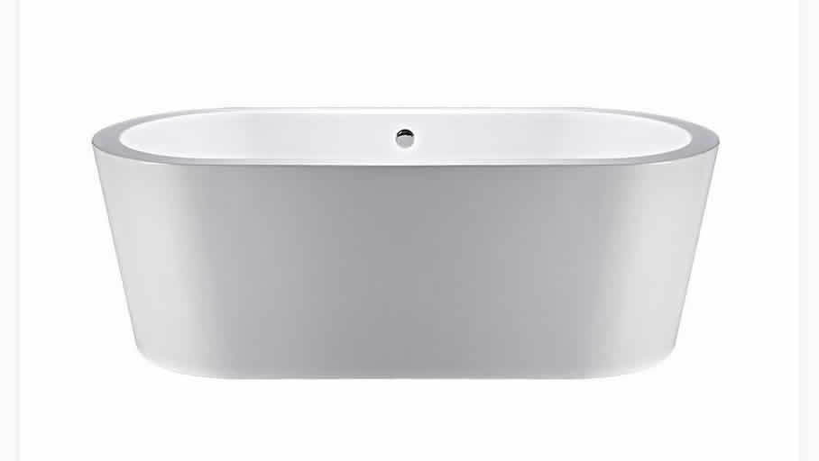 Freestanding Baths   Delta 1800