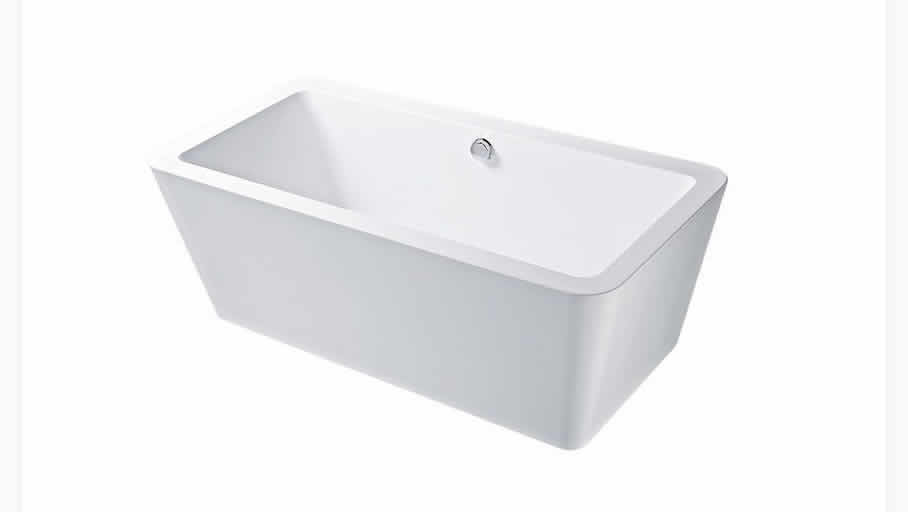 Freestanding Baths   Fjord