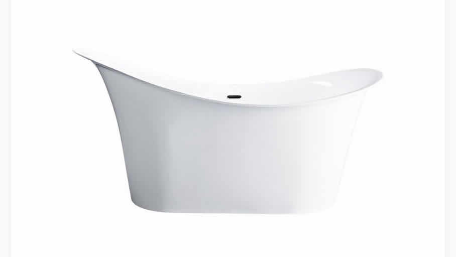 Freestanding Baths   Wave