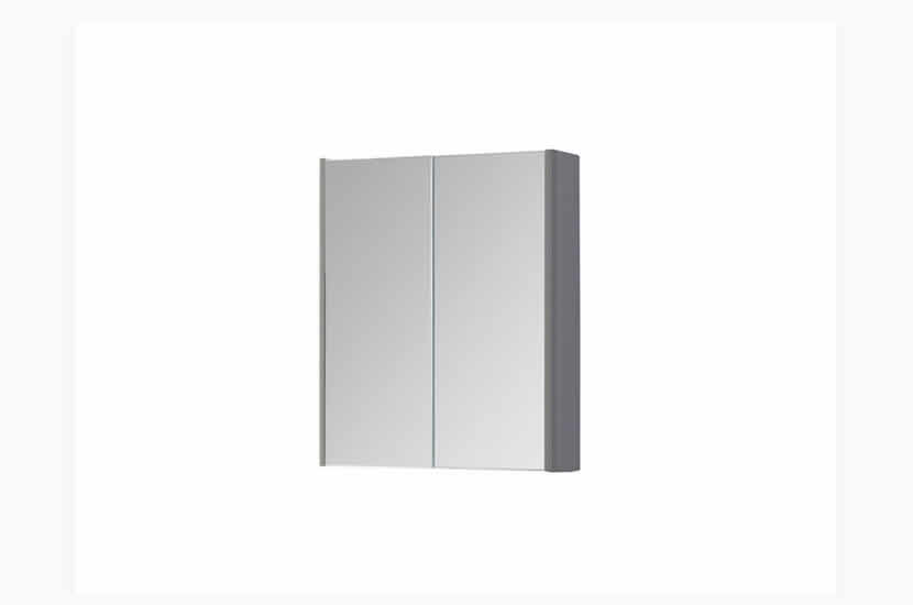 Dante 500mm Mirror Grey