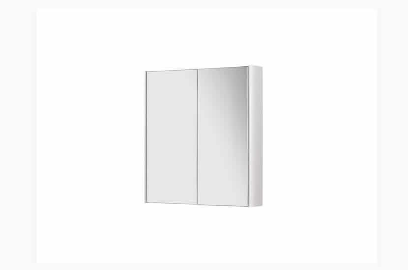 Dante 500mm Mirror White