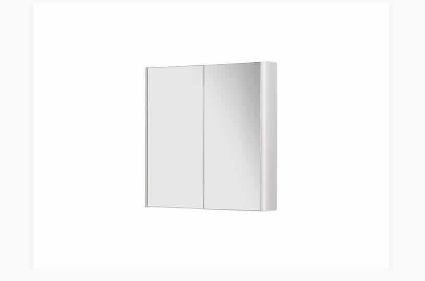 Dante 600mm Mirror White