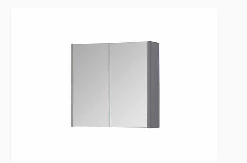 Dante 800mm Mirror Grey