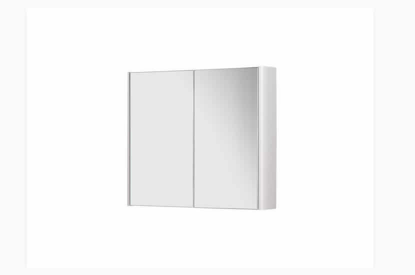 Dante 800mm Mirror White
