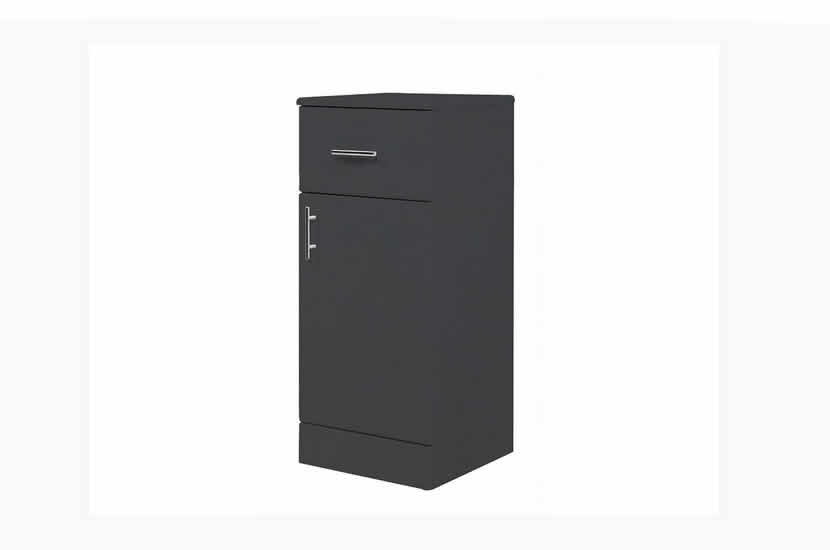 Joy Anthracite Small Unit