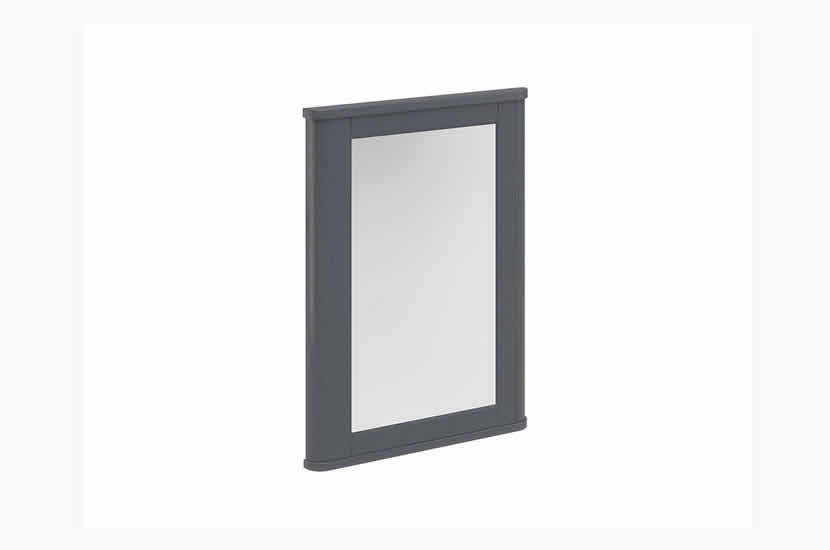Oxford 600 Mirror Indigo Ash