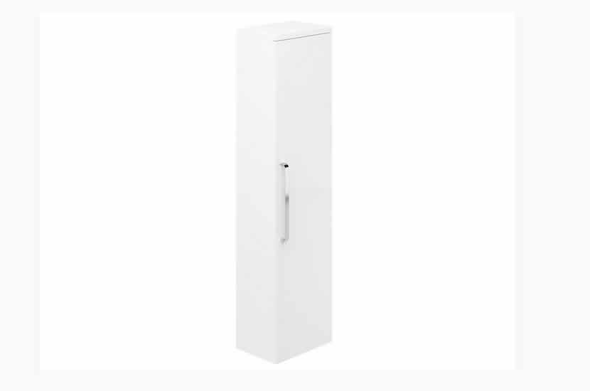 Ravello Tallboy White Gloss