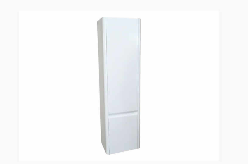 RivaTall Unit White